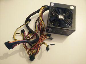 Lc Power LC6450 V2.2 Stromversorgung 450 W - Netzteil PC ATX