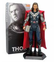 "Thor Marvel 1:6 Scale Crazy Toys 12"" Action Figure Avengers Empire"