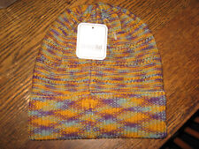 San Diego Hat Company Women's Lightweight Multi Yarn Beanie SD-KNH3418 NEW