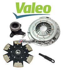 VALEO-STAGE 3 CLUTCH KIT for NISSAN 350Z 370Z INFINITI G35 G37 VQ35HR VQ37VHR