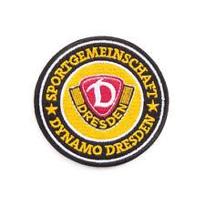 SG Dynamo Dresden Aufnäher Sportgemeinschaft