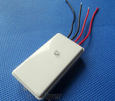 DC 5V-18V Solar Light Lamp Control Auto Switch Controller Day Off / Night Work