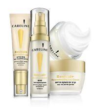 Careline Revival Anti ageing SET: Day+Night+Eye+Serum Cream Lift Firmin wrinkles