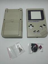 Carcasa de repuesto nueva para  Gameboy Clasica DMG Nintendo Game Boy New