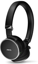 NEW AKG MODEL N60 NC WIRELESS CLASS NOISE CANCELLING HEADPHONES
