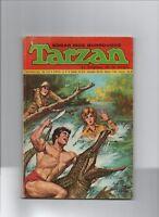 TARZAN le seigneur de la jungle n°52. Mensuel - Sagédition 1972 - TTB