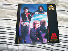 "Thompson Twins  - Don't Mess With Doctor Dream - 12"" Single"