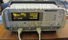 #1033-JDSU/Acterna/Wandel & Goltermann PSM-139 Selective Level Meter, Tested