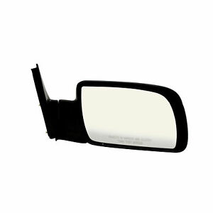 1988-2002 Chevy/GMC C/K 1500 2500 3500 Passenger Side Powered Mirror Assembly