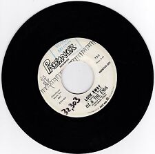 NORTHERN SOUL 45RPM - OZ AND THE ENDS ON PACEMAKER RECORDS - RARE PROMO!