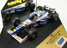 ONYX 282 - F1 WILLIAMS RENAULT FW18 - French GP - 1996 - 1:43 - Formel 1