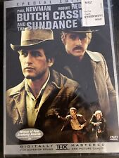 Butch Cassidy and the Sundance Kid [Special Edition] New