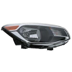 OEM NEW 14-2019 Kia Soul Soul EV Clear Type Right Head Lamp Assembly 92102-B2270