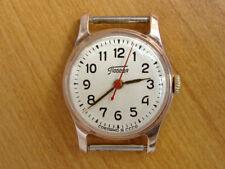 POBEDA ZIM Russian Soviet Vintage watch