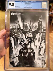 Batman #90 💥 Third Print 💥 CGC 9.8 1st App. The Designer Ready to Ship L@@K!