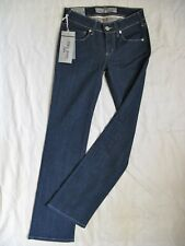 TAKE TWO Penelope Blue Jeans Stretch W31/L34 x-low waist slim fit bootcut leg