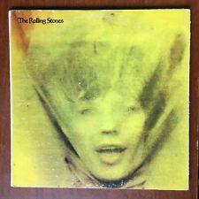The Rolling Stones – Goat's Head Soup [1973] Vinyl LP Classic Rock