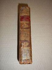 """""""NOUVEAU DICTIONNAIRE DE POCHE DE LA LANGUE FRANCAISE"""" (1812) P. CATINEAU"""
