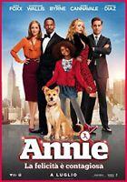 Annie la Felicita e Contagiosa BLURAY DL001699