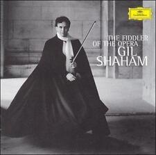 Fiddler of the Opera Shaham, Gil Audio CD
