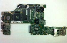 IBM Lenovo Thinkpad W520 Q3 Quadro 2000M 04W2029 04W2031 Motherboard