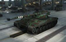 World of Tanks selling MOE, credit grinding, WN8 boosting, and more