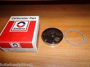 NOS GM Delco 1980-1984 Chevrolet Truck C20 C30 V8 454 Choke Coil Stat Thermostat