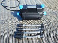 WOLSELEY TWIN POWER SHOWER PUMP PL65/D01696 2.0 BAR