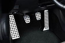 Genuine Mazda 3 / 6 & CX-5 Alloy Pedal Set BHR1V9091A + BHR1V9095 + BHR1V9097A