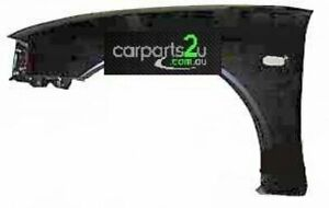 TO SUIT MITSUBISHI MIRAGE CE GUARD 05/96 to 01/98 LEFT