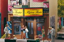 Piko G Scale 62233 Bijou Theatre, Building Kit (G-Scale)