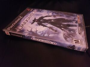 Darkwatch [PS2] [PlayStation 2] [2005] [Brand New Factory Sealed!]