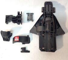 Traxxas 77086-4 1/5 8s X-Maxx Rear Upper &Lower Bulkhead Spur Gear Slipper Cover