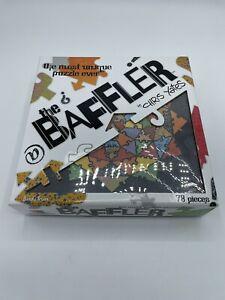 """The Baffler by Chris Yates """"Bindu Truss"""" 78 Pieces NIB"""