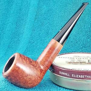 VERY NICE! 1968 Dunhill ROOT BRIAR LB LARGE BILLIARD ENGLISH Estate Pipe CLEAN!
