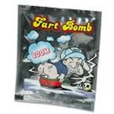 Fart Bomb Bags