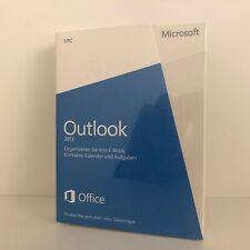 MICROSOFT OFFICE OUTLOOK 2013 VOLLVERSION PKC - NEUWARE