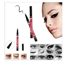 Black Waterproof Liquid Eyeliner Pen Eye Liner – 36H Long Lasting