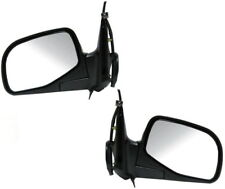 95-06 Ranger Mazda Pickup Left & Right Power Foldaway Side View Mirror Pair L+R