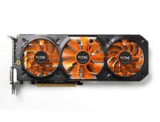 Zotac NVIDIA GeForce GTX 780 Ti (3072 MB) (ZT-70505-10P) Graphics Card