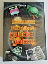 The Hitchhikers Guide to the Galaxy-BBC/Warner DVD 2-Disc Set