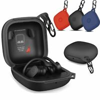 For Beats Powerbeats Pro Wireless Earphone Protective Case Full Silicone Cover