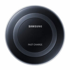 Official Samsung Galaxy Wireless Fast Charge Pad S9/S9+ – Black