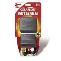 Celaflor Rattenfalle Snap - Tomcat Ratten Falle Rattenbekämpfung