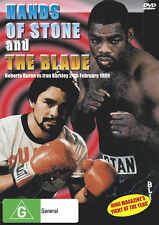 CLASSIC FIGHTS - BOXING 4 DVD BUNDLE COLLECTORS EDITION SPECIAL