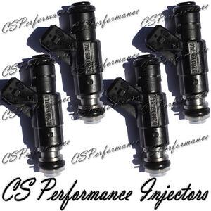 Bosch Fuel Injectors Set for 96-97 Dodge Neon Stratus 2.0L I4 SOHC 1996 1997 2.0