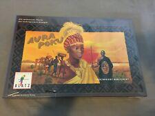 Aura Poku - Ein Abenteuerspiel - Brettspiel Spiel - Neu & sealed - Blatz