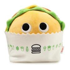 Kidrobot Yummy World Shake Shack Exclusive Shack Burger Plush