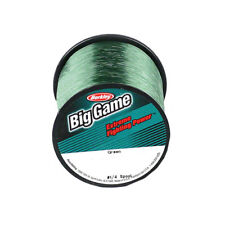 New! Reel Draggin' Tackle - Trilene Big Game 1-4 lb Spool - 50 lb 275 Ya 1068361