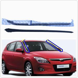 Moulding Weatherstripe Seal Belt For 2008 2009 2010 2011 Hyundai Elantra i30